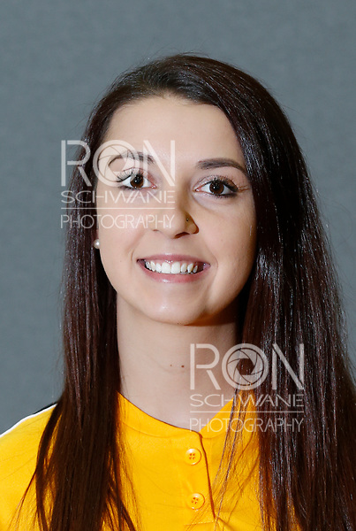 2018 Black River Softball - Grace Spencer