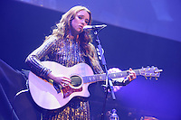 Una Healy<br /> at the Sparks Winter Ball 2016, Camden Roundhouse, London.<br /> <br /> <br /> ©Ash Knotek  D3206  30/11/2016