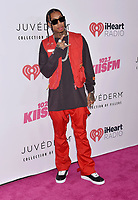 CARSON, CA - JUNE 01: Tyga attends 2019 iHeartRadio Wango Tango at The Dignity Health Sports Park on June 01, 2019 in Carson, California.<br /> CAP/ROT/TM<br /> ©TM/ROT/Capital Pictures