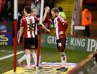 Sheffield United v Peterborough 3.3.15