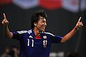 Kensuke Nagai (JPN), AUGUST 10, 2011 - Football / Soccer : International friendly match,  ..between U-22 Japan 2-1 U-22 Egypt   at Sapporo Dome, Hokkaido, Japan. (Photo by Atsushi Tomura/AFLO SPORT) [1035]