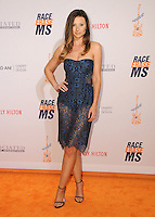 15 April 2016 - Beverly Hills, California - Aly Michalka. Arrivals for the 23rd Annual Race To Erase MS Gala held at Beverly Hilton Hotel. Photo Credit: Birdie Thompson/AdMedia