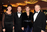 Juliette and Sean Kelly, Killarney, Marian and Mickey Ned O'Sullivan, Kenmare, at the Bord Gais Energy Munster GAA Awards in The Malton Hotel, Killarney at the weekend.<br /> Picture by Don MacMonagle<br /> PR photo from Munster Council<br /> Further info: ed Donnelly e;pro.munster@gaa.ie FOR PJ GIBBONS COLUMN