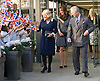 """KATE ACCOMPANIES PRINCE CHARLES AND CAMILLA.The Prince of Wales, President of The Princes Foundation for Children & the Arts, accompanied by The Duchess of Cornwall, introduced The Duchess of Cambridge to the work of one of His Royal Highnesss education charities, The Princes Foundation for Children and the Arts. .Their Royal Highnesses met school children participating in Great Art Quest, a project run by The Princes Foundation for Children and the Arts at Dulwich Picture Gallery, London 15 March 2012.Mandatory credit photo: ©Francis Dias/DIASIMAGES..(Failure to credit will incur a surcharge of 100% of reproduction fees)..                **ALL FEES PAYABLE TO: """"NEWSPIX INTERNATIONAL""""**..IMMEDIATE CONFIRMATION OF USAGE REQUIRED:.DiasImages, 31a Chinnery Hill, Bishop's Stortford, ENGLAND CM23 3PS.Tel:+441279 324672  ; Fax: +441279656877.Mobile:  07775681153.e-mail: info@newspixinternational.co.uk"""