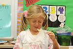 Ms. Deaton's Taste Test! 10.5.12