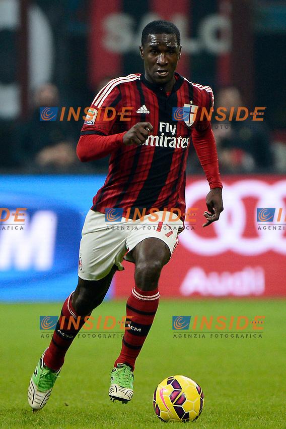 Cristian Zapata Milan<br /> Milano 23-11-2014 Stadio Giuseppe Meazza - Football Calcio Serie A Milan - Inter. Foto Giuseppe Celeste / Insidefoto