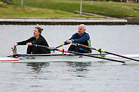 Crew: 340  FAL - Ellis  Falcon Rowing Club  Mx 2x<br /> <br /> Abingdon Spring Head 2019<br /> <br /> To purchase this photo, or to see pricing information for Prints and Downloads, click the blue 'Add to Cart' button at the top-right of the page.