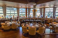 Las Vegas, Nevada.  Giada Restaurant, The Cromwell Hotel.