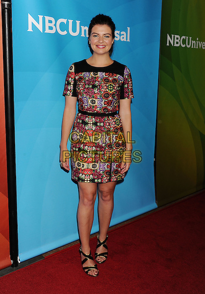 BEVERLY HILLS, CA- JULY 13: Actress Casey Wilson attends the 2014 Television Critics Association Summer Press Tour - NBCUniversal - Day 1 held at the Beverly Hilton Hotel on July 13, 2014 in Beverly Hills, California.<br /> CAP/ROT/TM<br /> &copy;Tony Michaels/Roth Stock/Capital Pictures