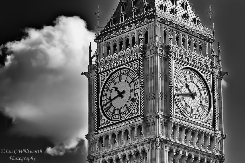 big view photography. Exellent View A View Of The Clock Big Ben In London Bu0026W In View Photography
