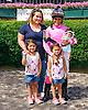 J.D. Acosta & family at Delaware Park on 6/23/16