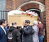 Ali Jafari funeral 14th July 2017