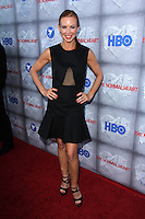 """Challen Cates<br /> at the HBO Premiere of """"The Normal Heart,"""" WGA Theater, Beverly Hills, CA 05-19-14<br /> David Edwards/DailyCeleb.com 818-249-4998"""