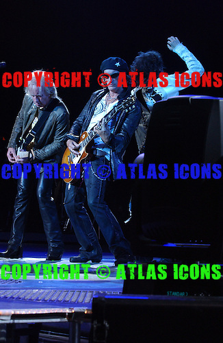 Aerosmith ; Live ;.Photo Credit: Eddie Malluk/Atlas Icons.com