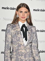 Lady Sabrina Percy at the Marie Claire Future Shapers Awards 2018, The Principal London, Russell Square, London, England, UK, on Tuesday 09 October 2018.<br /> CAP/CAN<br /> &copy;CAN/Capital Pictures