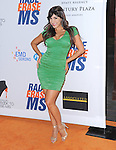 Mayra Veronica at The 19th ANNUAL RACE TO ERASE MS GALA held at The Hyatt Regency Century Plaza Hotel in Century City, California on May 18,2012                                                                               © 2012 Hollywood Press Agency