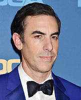 HOLLYWOOD, CA - FEBRUARY 02: Sacha Baron Cohen attends the 71st Annual Directors Guild Of America Awards at The Ray Dolby Ballroom at Hollywood & Highland Center on February 02, 2019 in Hollywood, California.<br /> CAP/ROT/TM<br /> ©TM/ROT/Capital Pictures