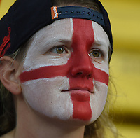 20170723 - BREDA , NETHERLANDS : Illustration  pictured during the female soccer game between England and Spain  , the second game in group D at the Women's Euro 2017 , European Championship in The Netherlands 2017 , Sunday 23 th June 2017 at Stadion Rat Verlegh in Breda , The Netherlands PHOTO SPORTPIX.BE | DIRK VUYLSTEKE