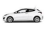 2013 Hyundai i30 Style 3 Door Hatchback