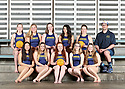 2016-2017 BIHS Girls Water Polo