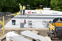 2017-05-23 New Roofing Westport Maintenance Roof Repairs