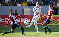 Galaxy vs Chivas USA, March 17, 2013