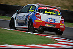 Stefan Hodgetts - KX Racing with Scuderia Vittoria Renault Clio Cup UK