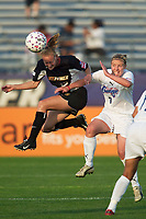 New York Power vs Carolina Courage, June 28, 2003