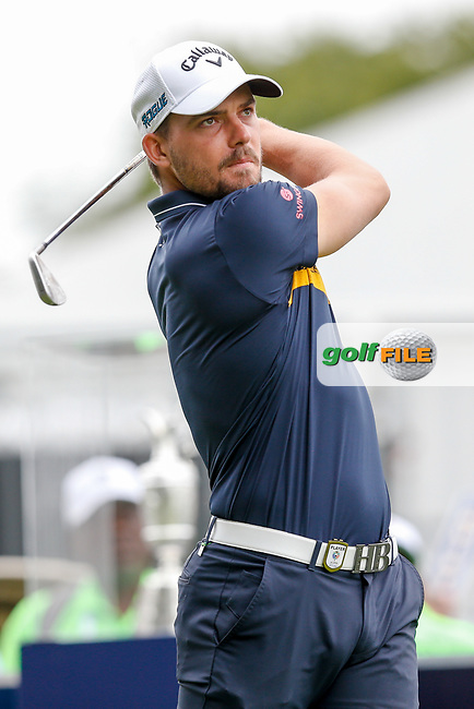Haydn Porteous (RSA) during the final round of the SA Open, Randpark Golf Club, Johannesburg, Gauteng, South Africa. 8/12/18<br /> Picture: Golffile | Tyrone Winfield<br /> <br /> <br /> All photo usage must carry mandatory copyright credit (© Golffile | Tyrone Winfield)