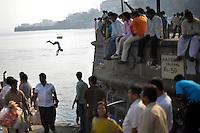India. Travels.