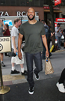 Common at NBC's Today Show