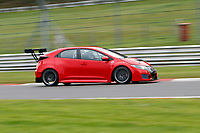 TCR UK taster day at Brands Hatch