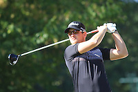 Bernd Weisberger (AUT) during day 3 of the BMW Italian Open presented by CartaSi, at Royal Park I Roveri,Turin,Italy..Picture: Fran Caffrey/www.golffile.ie.