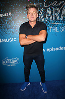 07 August 2017 - West Hollywood, California - Gordon Ramsay. 'Carpool Karaoke: The Series' On Apple Music Launch Party held at Chateau Marmont. <br /> CAP/ADM/FS<br /> &copy;FS/ADM/Capital Pictures
