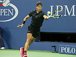 Nadal Defeats DelPotro To Move Into Final