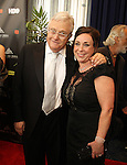 LOS ANGELES, CA - APRIL 18:  Randy Newman pose for photographs at the 2013 Rock and Roll Hall of Fame Induction Ceremony at the Nokia Theatre in Los Angeles, CA. (Photo by Dave Eggen/Inertia)