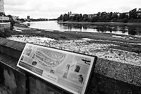 """Chiswick. Greater London. looking over Fulham Reach at the Harrods Depository  [AKA """"Harrods Village"""". William Hunt Mansions,]- Chiswick Mall and embankment  Leading from Chiswick to Fulham Reach RC. Sunday.  24.07.2016  [Mandatory Credit: Peter Spurrier/Intersport-images.com]"""