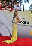 CORAL GABLES, FL - APRIL 28: Andrea Minski arrives at the Billboard Latin Music Awards at the BanKUnited Center on Thursday April 28, 2016 in Miami, Florida.  ( Photo by Johnny Louis / jlnphotography.com )
