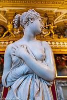 Italy, Florence Pitti palace