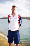 Mcc0038874 . Daily Telegraph..DT Sport..Greg Searle MBE, Gold Medal Winner..The announcement of the GB Rowing Crews for the first World Cup.. .Reading 4 April 2012