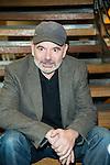 Jean-Pierre Darroussin présente son livre à Valenciennes