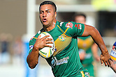 1st Rd 7 - Wyong Roos v Toukley Hawks