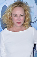 Virginia Madsen at the premiere of SyFy TV-Film Zombie Tidal Wave at the Garland Hotel in Los Angeles, California August 12, 2019. Credit: Action Press/MediaPunch ***FOR USA ONLY***