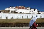 James Hill: Tibet