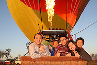 20130919 September 19 Hot Air Balloon Gold Coast