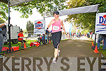 Kerrie Lynch who took part in the Killarney Women's Mini Marathon on Saturday last.