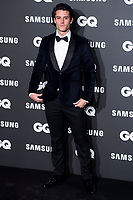 Diego Barrueco  attends the 2018 GQ Men of the Year awards at the Palace Hotel in Madrid, Spain. November 22, 2018. (ALTERPHOTOS/Borja B.Hojas) /NortePhoto.com