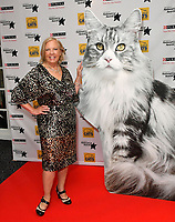 Deborah Meaden<br /> Cats Protection's National Cat Awards, held by the Cats Protection celebrating feline tales of courage, promote benefits of cat adoption. The Savoy Hotel, London, England on August 02, 2018.<br /> CAP/JOR<br /> &copy;JOR/Capital Pictures