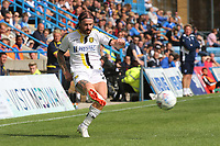 John Brayford of Burton Albion in action during Gillingham vs Burton Albion, Sky Bet EFL League 1 Football at The Medway Priestfield Stadium on 10th August 2019