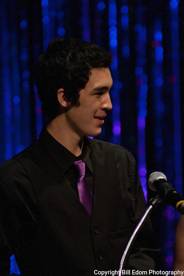2012 FUHS Film Festival